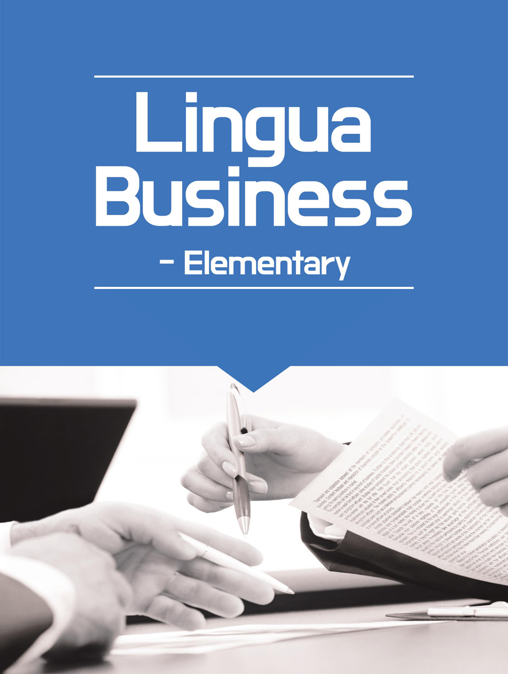 Lingua Business - Elementary