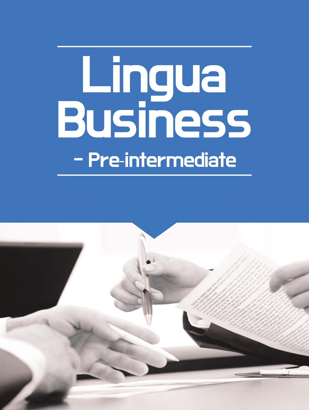 Lingua Business - Pre-Intermediate