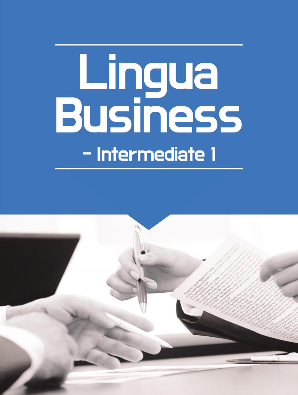 Lingua Business - Intermediate 1