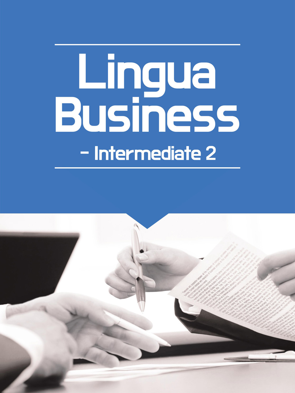 Lingua Business - Intermediate 2