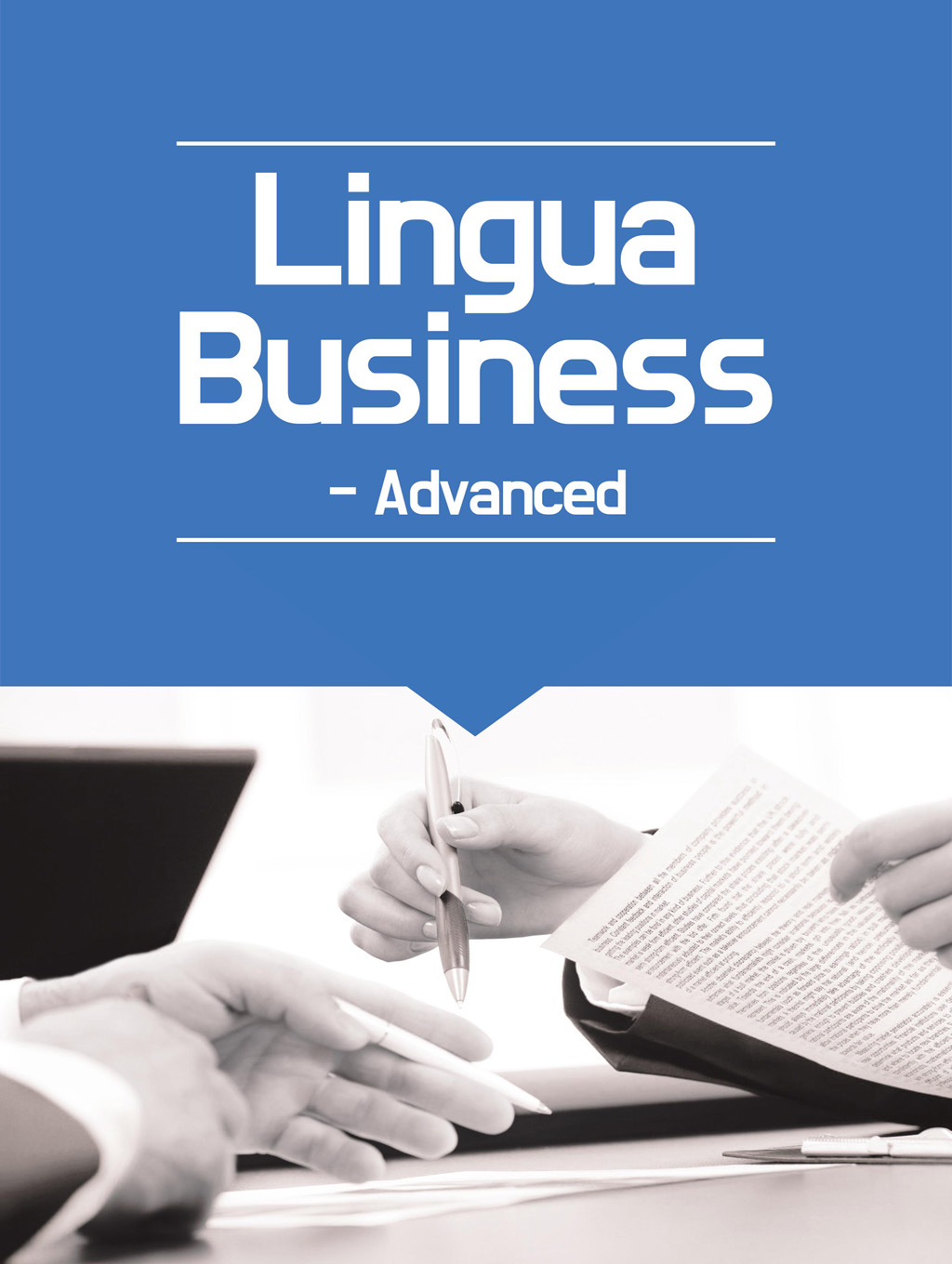 Lingua Business - Advanced