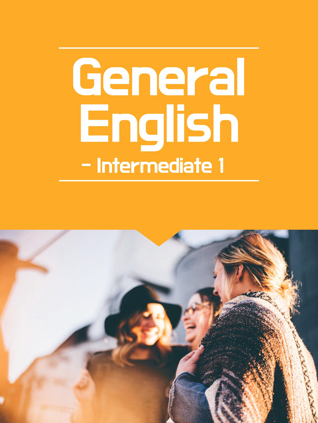 General English - Intermediate 1