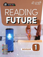 Reading Future Develop 1권~3권