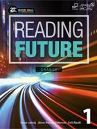 Reading Future Change 1권~3권