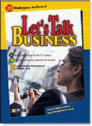 Let's Talk Business