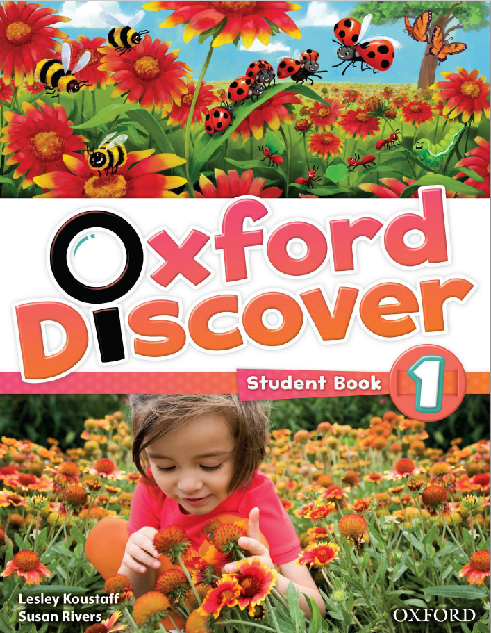 Oxford Discover - Level 1