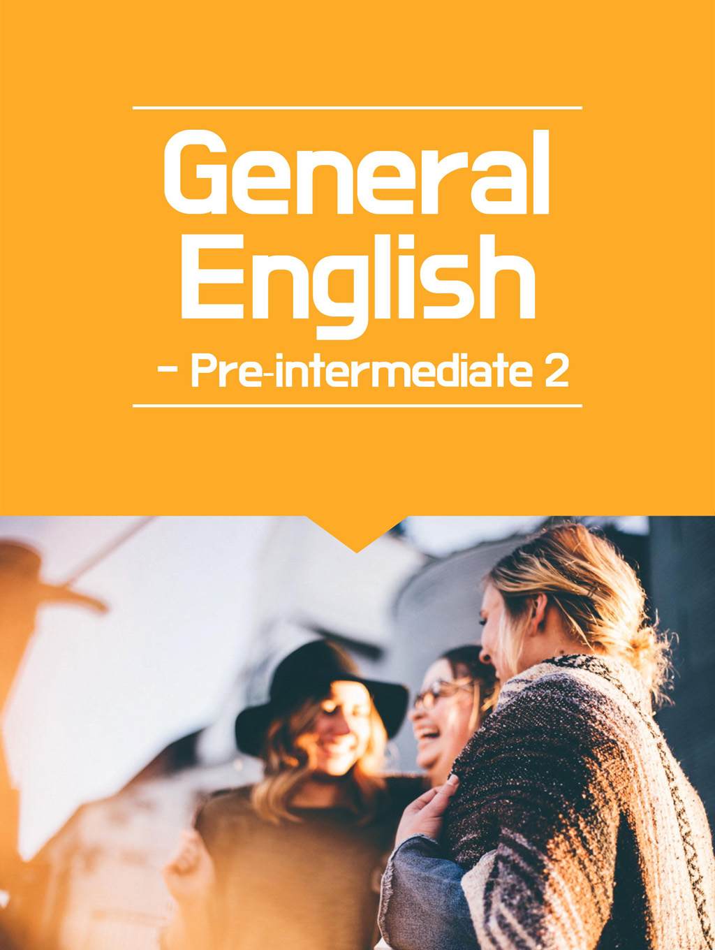 General English - Pre-intermediate 2