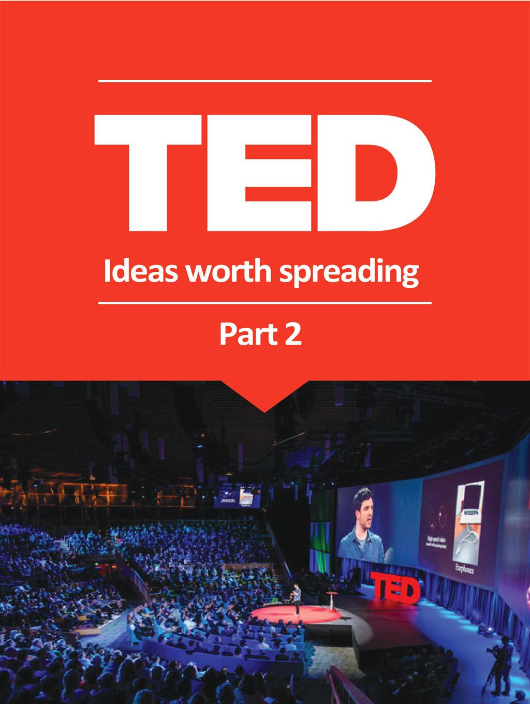 TED English 2