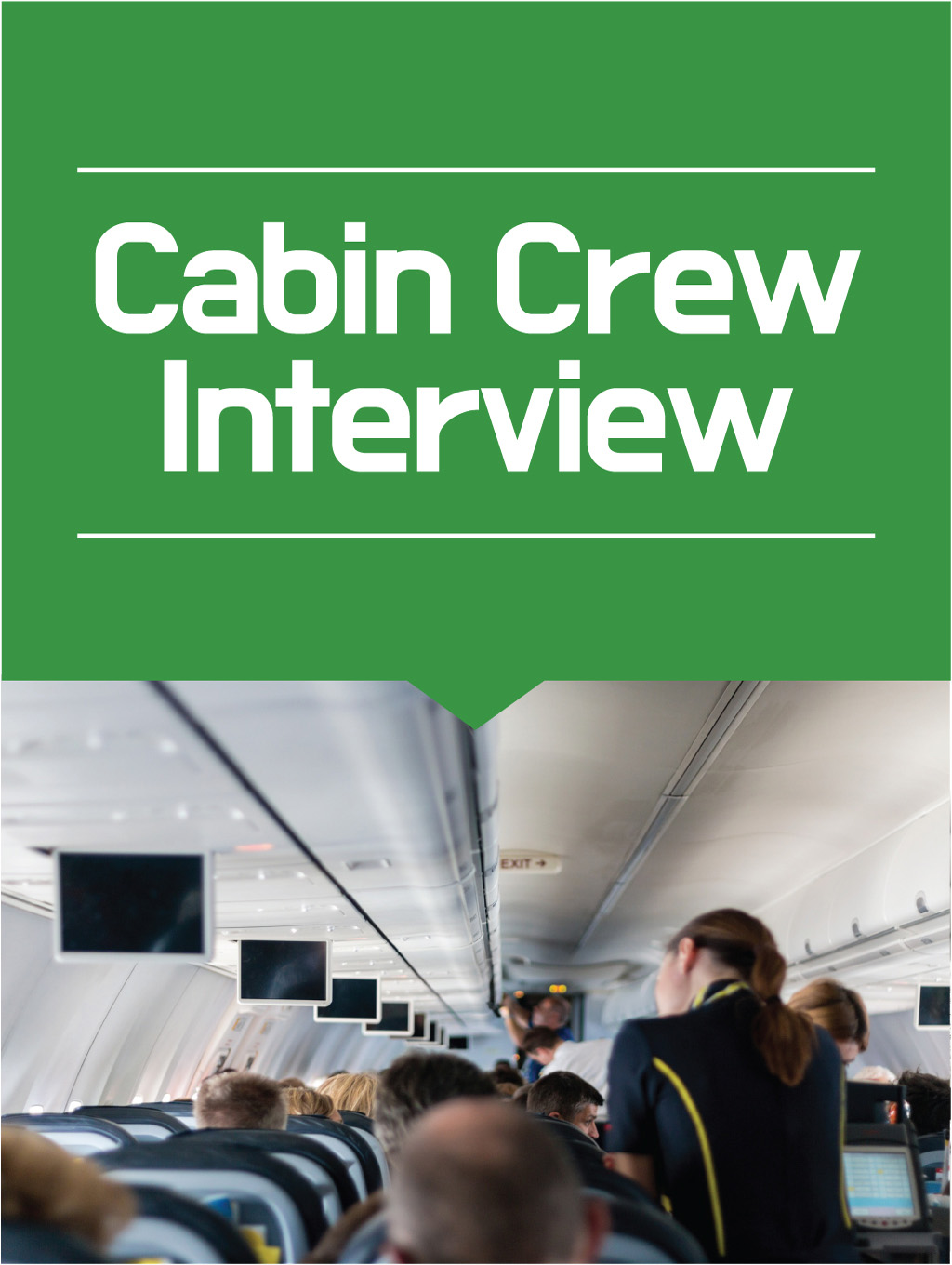 Cabin Crew Interview (승무원 면접)