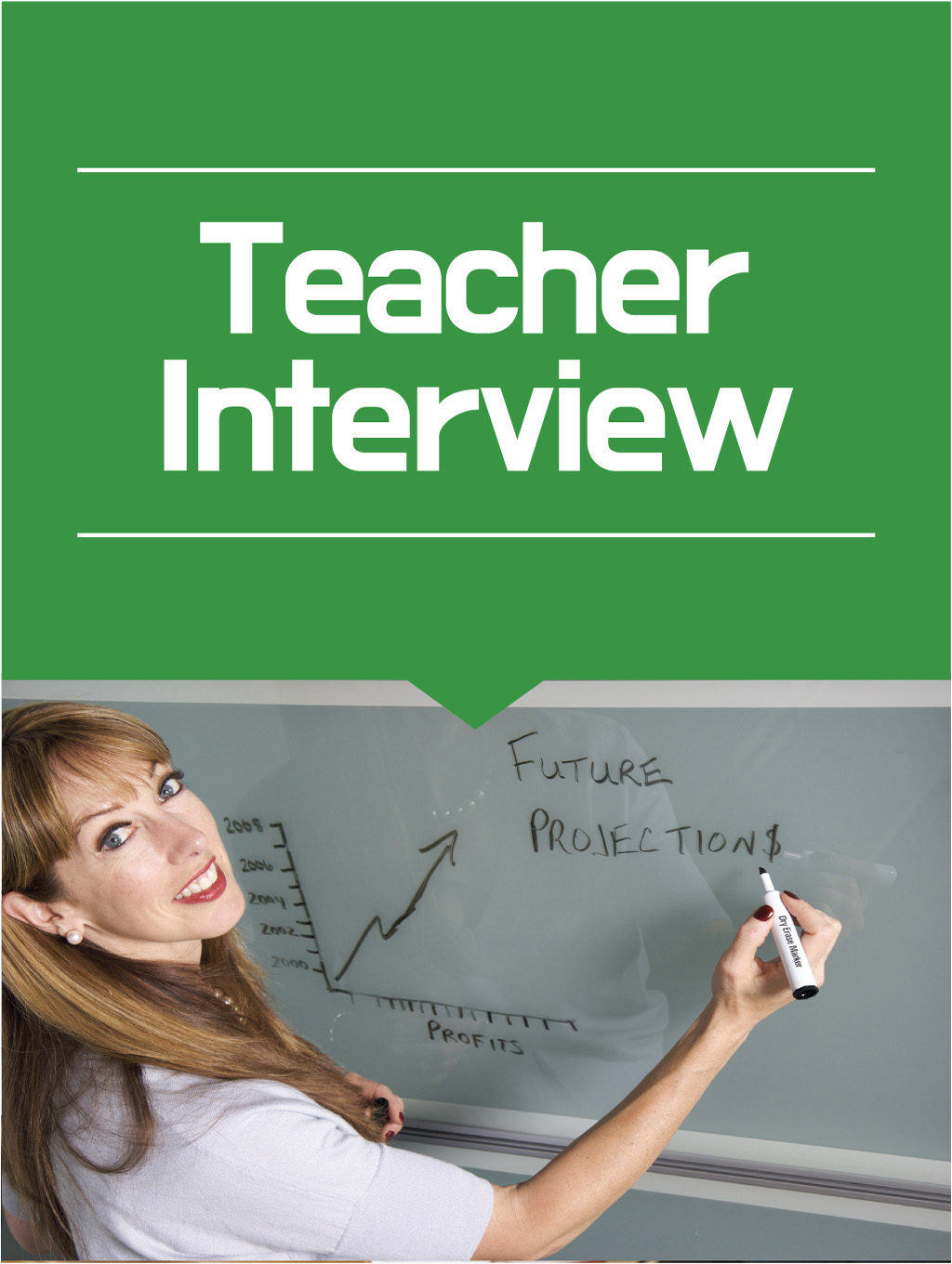 Teacher Certification Interview (교사면접)