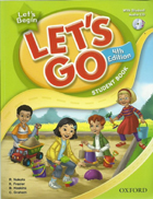 Let's Go Begin [4th Edition]