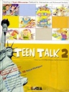 ♦Teen talk 2