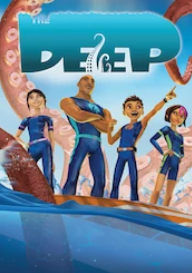 ♦The Deep (넥톤 패밀리 심해원정대)