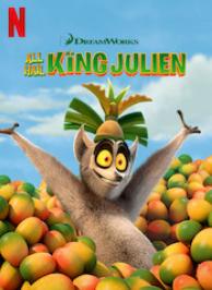 All Hail King Julien (줄리안 대왕 만세)