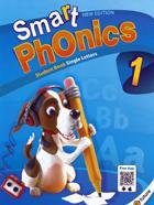 ♦Smart Phonics 1 (2020)
