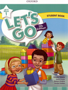 Let's go Begin 1 (5th Edition)