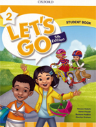 ♦Let's go 2 (5th Edition)