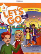 ♦Let's go 5 (5th Edition)