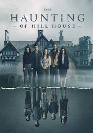 The Haunting of Hill House (힐 하우스의 유령)