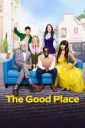 ♦The Good Place (굿 플레이스)