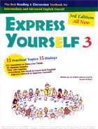 Express yourself 3 (3rd Edition)