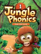 Jungle Phonics 1