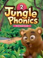 Jungle Phonics 2