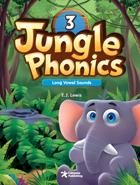 Jungle Phonics 3