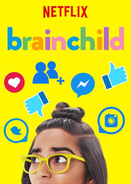 Brainchild (브레인차일드: 이런 것도 과학이야?)