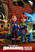 Dragons : Rescue Riders (출동! 드래곤 구조대)