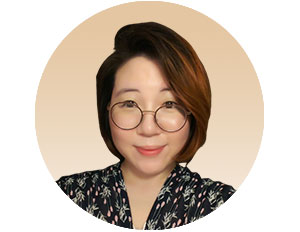 Sharon 강사님